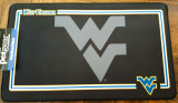 West Virginia Mountaineers Dog Pet Neoprene Bowl Mat Placemat