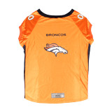 Denver Broncos Dog Premium Football Jersey BIG DOGS!