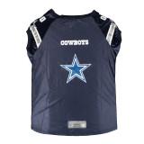 Dallas Cowboys Dog Premium Football Jersey BIG DOGS!