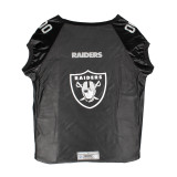 Oakland Raiders Dog Premium Football Jersey BIG DOGS!