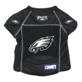Philadelphia Eagles Dog Pet Premium Alternate Mesh Football Jersey LE