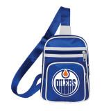 Edmonton Oilers Mini Cross Purse Sling Bag