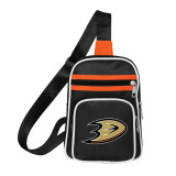 Anaheim Ducks Mini Cross Purse Sling Bag