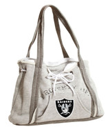 Oakland Raiders Hoodie Sweatshirt Purse
