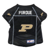 Purdue Boilermakers Dog Pet Premium Alternate Mesh Football Jersey LE
