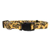 Wichita State Shockers Dog Pet Adjustable Nylon Logo Collar