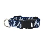 Tampa Bay Lightning Dog Pet Adjustable Nylon Logo Collar