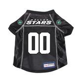 Dallas Stars Dog Pet Premium Mesh Hockey Jersey