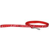 Detroit Red Wings Dog Pet Premium 6ft Nylon Lead Leash