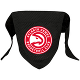 Atlanta Hawks Dog Pet Mesh Basketball Jersey Bandana