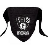 Brooklyn Nets Dog Pet Mesh Basketball Jersey Bandana