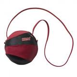 Miami Heat Mini Basketball Cross Body Purse Bag