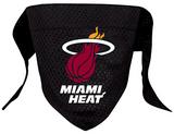 Miami Heat Dog Pet Mesh Basketball Jersey Bandana
