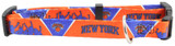 New York Knicks Dog Pet Adjustable Nylon Collar