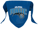 Orlando Magic Dog Pet Mesh Basketball Jersey Bandana