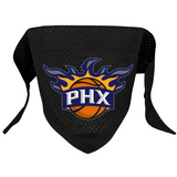 Phoenix Suns Dog Pet Mesh Basketball Jersey Bandana
