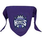 Sacramento Kings Dog Pet Mesh Basketball Jersey Bandana