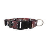 Florida State Seminoles Dog Pet Adjustable Nylon Logo Collar