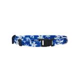 Kentucky Wildcats Dog Pet Adjustable Nylon Logo Collar