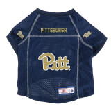 Pitt Panthers Dog Pet Premium Alternate Mesh Football Jersey LE