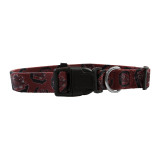 South Carolina Gamecocks Dog Pet Adjustable Nylon Logo Collar