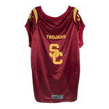 USC Trojans Dog Premium Football Jersey BIG DOGS!