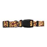 USC Trojans Dog Pet Adjustable Nylon Logo Collar