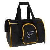 """St. Louis Blues Dog Cat Premium Carrier Bag 16"""""""