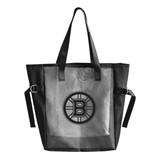 Boston Bruins Mesh Tailgate Tote Beach Bag