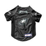 Philadelphia Eagles Dog Cat Deluxe Stretch Jersey