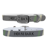 House Bark Premium Dog Collar Odor Proof Waterproof Antimicrobial