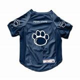 Penn State Nittany Lions Dog Cat Deluxe Stretch Jersey