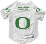 Oregon Ducks Dog Cat Deluxe Stretch Jersey