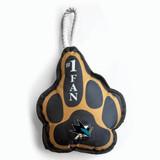 San Jose Sharks Number One Fan Dog Pet Toy
