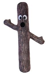 fabdog Premium Tree Bendie Dog Toy Non Toxic Innovative
