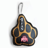 Ohio State Buckeyes Number One Fan Dog Pet Toy