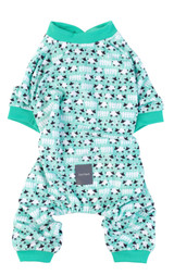 Counting Sheep Dog Cat Premium Pajamas PJs Super Soft