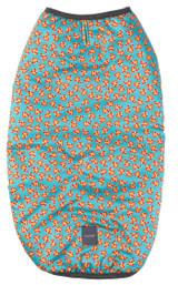 Pizza Dog Cat Premium Wrap Vest Super Soft Lined Non Toxic