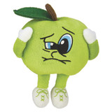 Scented Apple Sour Saul Whiffer Sniffer Plush Collectible