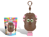 Scented Ice Cream Backpack Clip Neal O. Politan Whiffer Squisher