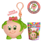 Scented Georgia Peach Backpack Clip Whiffer Squisher