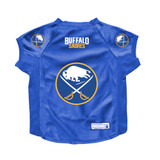 Buffalo Sabres Dog Deluxe Stretch Jersey Big Dog Size