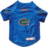 Florida Gators Dog Deluxe Stretch Jersey Big Dog Size