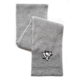 Pittsburgh Penguins Cozy Knit Waffle Scarf