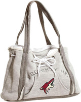 Arizona Coyotes Hoodie Sweatshirt Purse