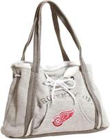 Detroit Red Wings Hoodie Sweatshirt Purse