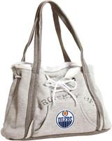 Edmonton Oilers Hoodie Sweatshirt Purse