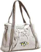 Nashville Predators Hoodie Sweatshirt Purse