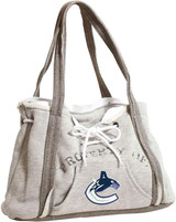 Vancouver Canucks Hoodie Sweatshirt Purse