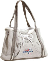 Washington Capitals Hoodie Sweatshirt Purse